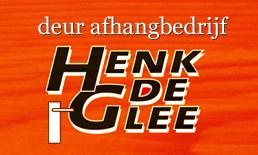 Deurafhangbedrijf Henk de Glee